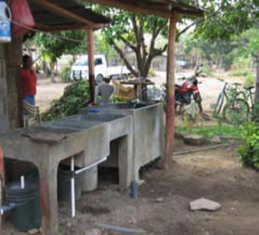 """Grijswatersystemen: """"Help Nandaime uit de put'"""